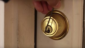 Locksmith Burnaby BC